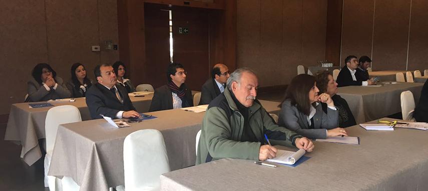 Los Municipios De Ovalle, Río Hurtado, La Serena Y La Higuera Fueron Capacitados En La Nueva Ley De Plantas Municipales
