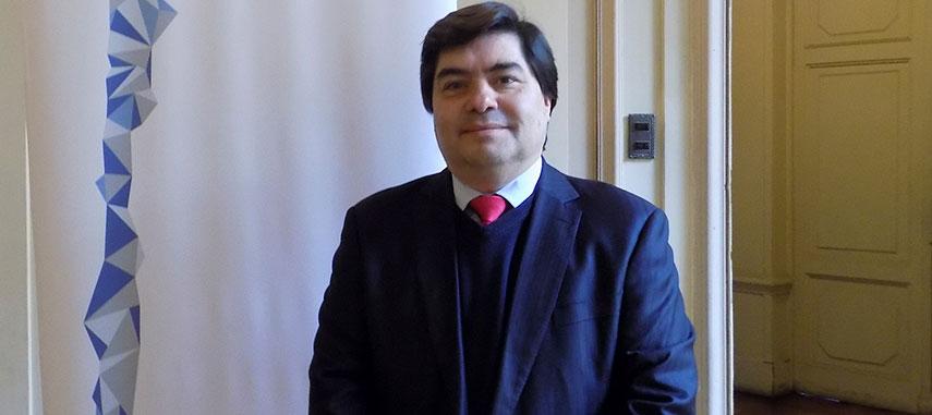 César Rojas Ríos asume como Director Ejecutivo en la Escuela de Gobierno Local