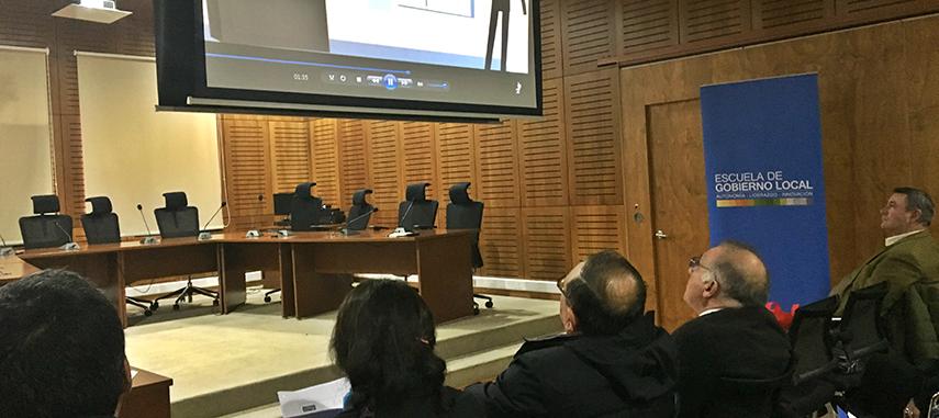 Nueva Capacitación Sobre Ley 20.922 A Realizarse En La Provincia Del Ñuble, Comuna De Pemuco El 21 De Julio De 2016