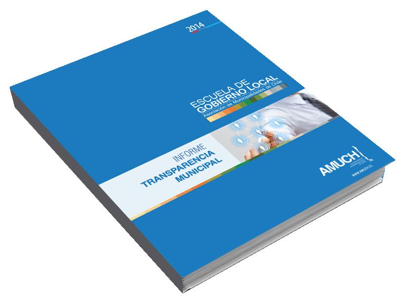 Informe De Transparencia Municipal