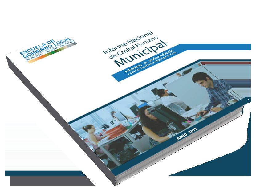 Informe Nacional de Capital Humano Municipal (2015)