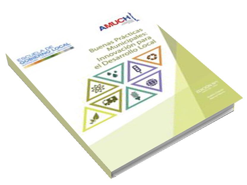 Buenas Prácticas Municipales: Innovación Para El Desarrollo Local