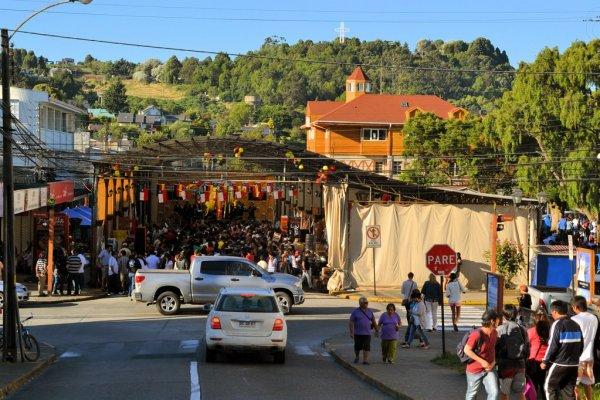 Fortalecimiento Y Puesta En Valor Del Patrimonio Natural Y Cultural