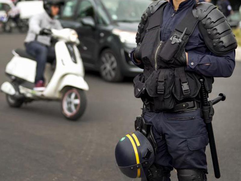Seguridad Pública Y Ciudadana