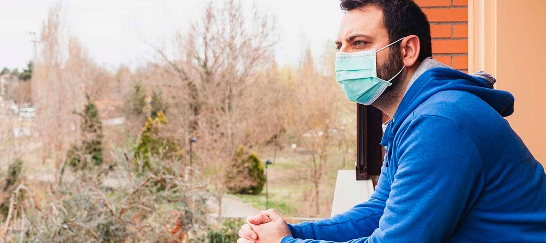 Consulta ciudadana: ¿Cómo vivimos la pandemia?