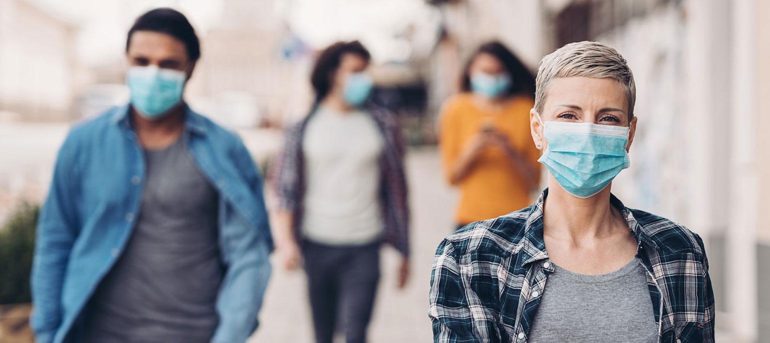 Encuesta Sobre Eventual Retorno A La Normalidad: Un 73% De Los Encuestados Tiene Miedo De Volver A Salir Al Levantarse Las Cuarentenas